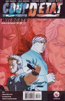 Coup d'Etat - Wildcats Version 3.0 Vol 1 1