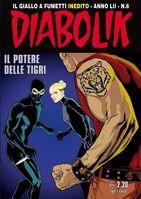 Diabolik Anno LII 6