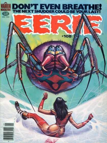 Eerie Vol 1 108