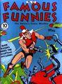 Famous Funnies Vol 1 82