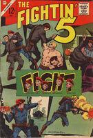 Fightin' 5 Vol 1 33