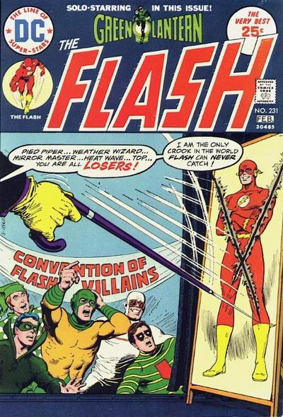 Flash Vol 1 231