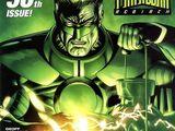 Green Lantern Vol 4 50