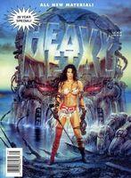 Heavy Metal Special Vol 11 2