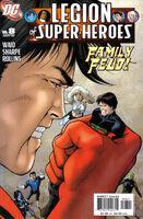 Legion of Super-Heroes Vol 5 8