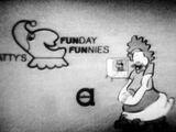Matty's Funday Funnies