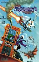 Mr. Nightmare's Wonderful World Vol 1 3