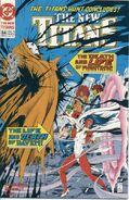 New Titans Vol 1 84