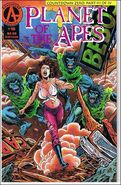 Planet of the Apes (Adventure) Vol 1 16