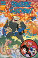 Ren & Stimpy Show Special Powdered Toastman's Cereal Serial