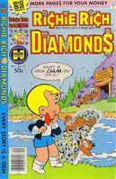 Richie Rich Diamonds Vol 1 44