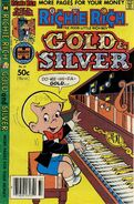 Richie Rich Gold & Silver Vol 1 37