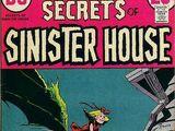 Secrets of Sinister House Vol 1 7
