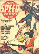 Speed Comics Vol 1 24