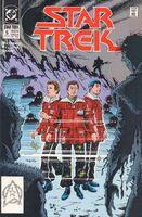 Star Trek (DC) Vol 2 5