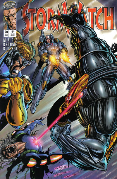 StormWatch Vol 1 20