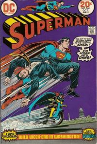 Superman Vol 1 268