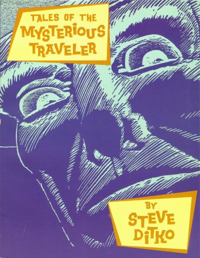 Tales of the Mysterious Traveler Vol 2
