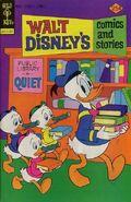Walt Disney's Comics and Stories Vol 1 430