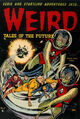 Weird Tales of the Future Vol 1 6