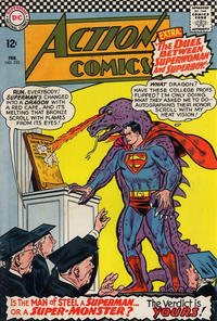 Action Comics Vol 1 333