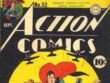 Action Comics Vol 1 52