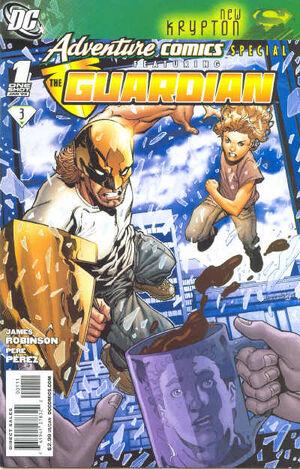 Adventure Comics Special Featuring Guardian Vol 1 1.jpg