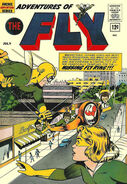 Adventures of the Fly Vol 1 20