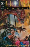 Aliens Rogue Vol 1 3