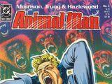 Animal Man Vol 1 2