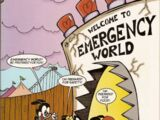 Animaniacs:Welcome to Emergency World Vol 1 1