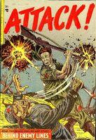 Attack! Vol 2 5 (September 1953)