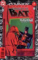 Batman Shadow of the Bat Vol 1 48