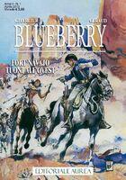 Blueberry (2013) Vol 1 1