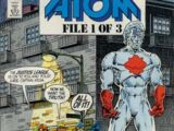 Captain Atom Vol 1 26