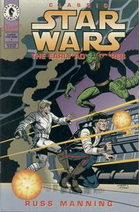 Classic Star Wars: The Early Adventures Vol 1 7