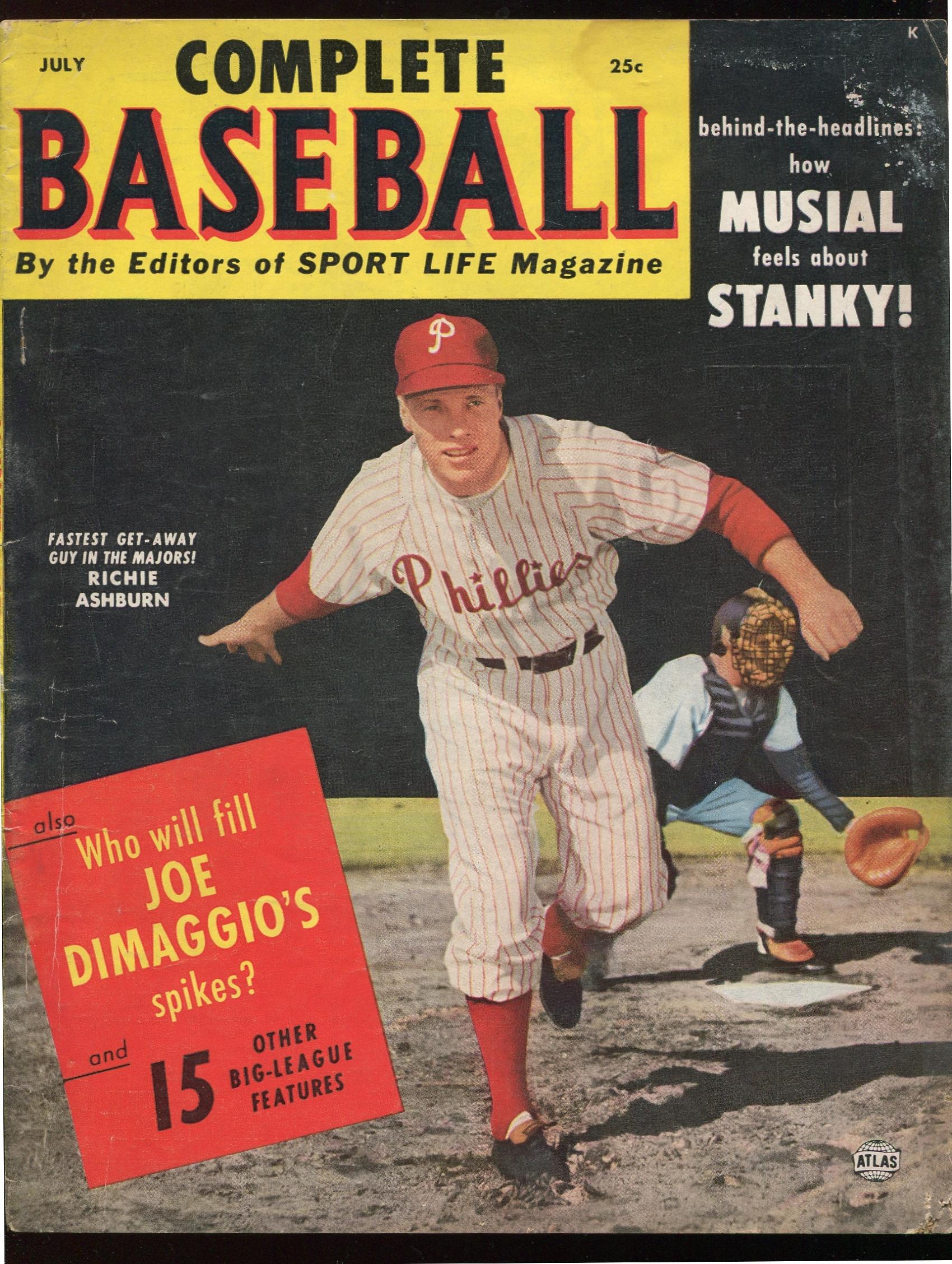 Complete Baseball Vol IV 2