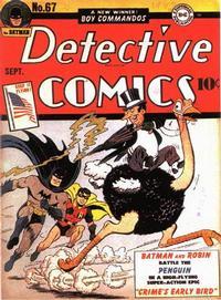 Detective Comics Vol 1 67