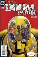 Doom Patrol Vol 3 22
