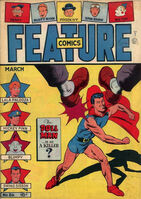Feature Comics Vol 1 86