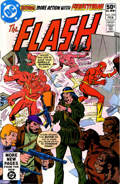 Flash Vol 1 294