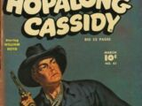 Hopalong Cassidy Vol 1 41