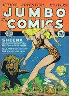 Jumbo Comics Vol 1 43