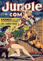 Jungle Comics Vol 1 31