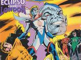 Justice League Europe Annual Vol 1 3