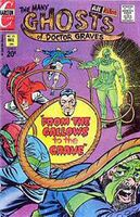 Many Ghosts of Dr. Graves Vol 1 35