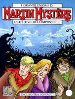 Martin Mystère Vol 1 251
