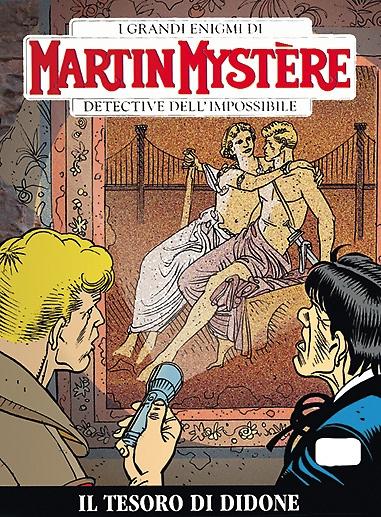 Martin Mystère Vol 1 308