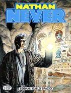 Nathan Never Vol 1 122