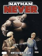 Nathan Never Vol 1 195
